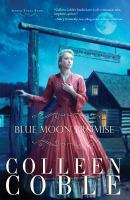 Cover image for Blue moon promise