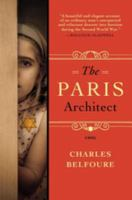 Cover image for The Paris architect
