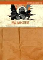 Cover image for The real monsters