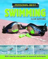 Cover image for Swimming