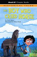 Cover image for The boy who cried horse