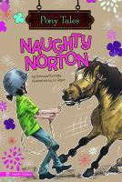 Cover image for Naughty Norton