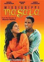 Cover image for Mississippi masala