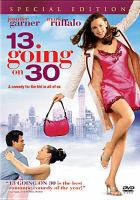 Cover image for 13 going on 30