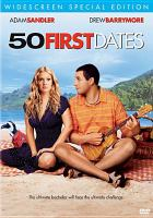Cover image for 50 first dates