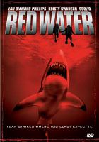 Cover image for Red water