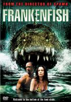 Cover image for Frankenfish