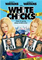 Cover image for White chicks