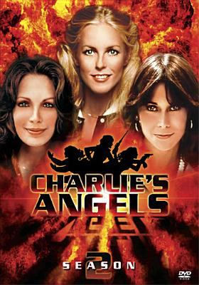 Cover image for Charlie's angels Season 2
