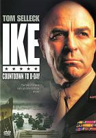 Cover image for Ike countdown to D-Day
