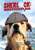 Cover image for Sherlock, undercover dog