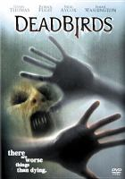 Cover image for Deadbirds