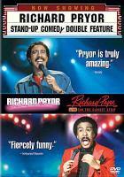 Imagen de portada para Richard Pryor stand-up comedy double feature