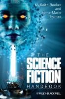 Cover image for The science fiction handbook