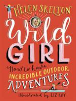 Cover image for Wild girl