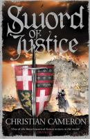 Cover image for Sword of justice
