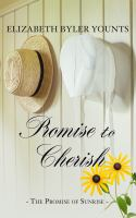 Cover image for Promise to cherish
