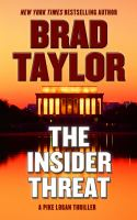 Cover image for The insider threat