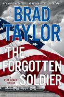 Cover image for The forgotten soldier