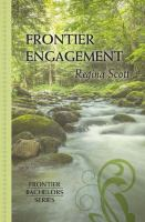 Cover image for Frontier engagement