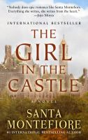 Cover image for The girl in the castle