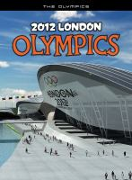 Cover image for The 2012 London Olympics