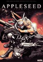 Cover image for Appleseed