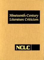 Cover image for Nineteenth-century literature criticism. Volume 197
