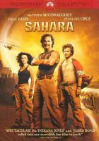 Cover image for Sahara