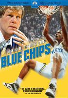 Cover image for Blue chips