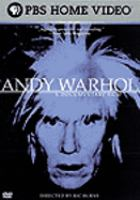 Cover image for Andy Warhol a documentary film
