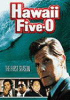 Cover image for Hawaii Five-O.  The first season