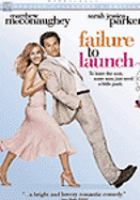 Cover image for Failure to launch