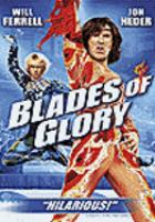Cover image for Blades of glory
