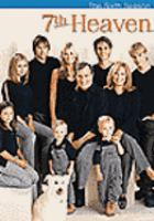 Cover image for 7th heaven The complete sixth season