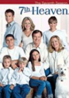 Cover image for 7th heaven The complete seventh season.