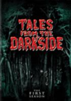 Cover image for Tales from the darkside The first season.