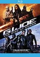 Cover image for G.I. Joe. The rise of Cobra