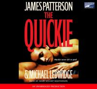 Cover image for The quickie