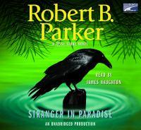 Cover image for Stranger in paradise