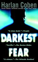Cover image for Darkest fear 7th in the Myron Bolitar series