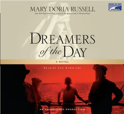 Cover image for Dreamers of the day