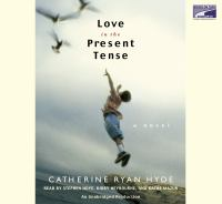 Cover image for Love in the present tense