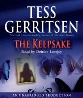 Cover image for The keepsake