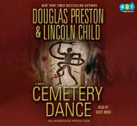 Cover image for Cemetery dance