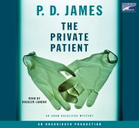 Cover image for The private patient