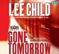 Cover image for Gone tomorrow