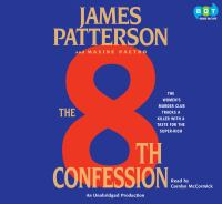 Cover image for The 8th confession