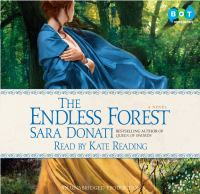 Cover image for The endless forest