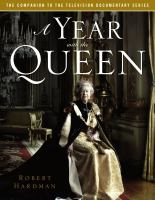 Cover image for A year with the queen